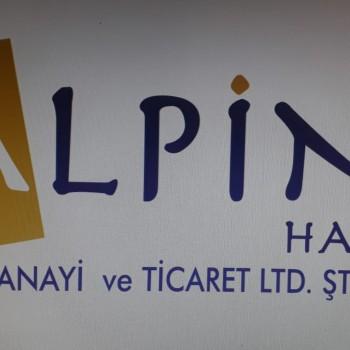 ALPİN HALI